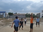 Wcg101 youths playing sports