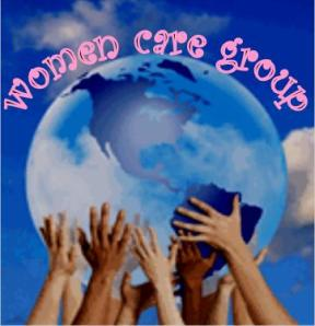 Women uniting all over the world as one on one to fight poverty